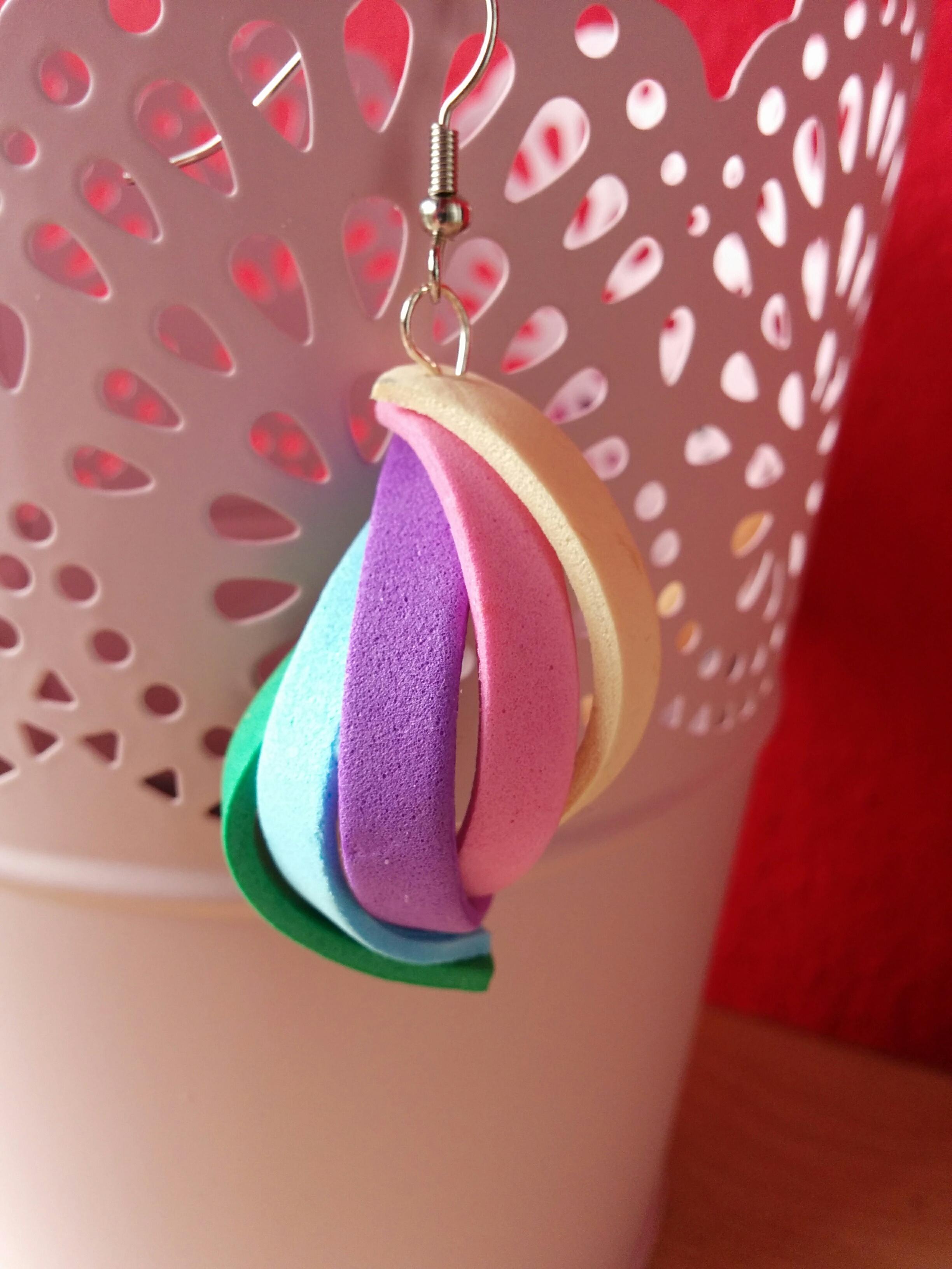 Bijoux: orecchini